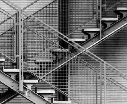 Geländersysteme – Schutz vor dem Abgrund