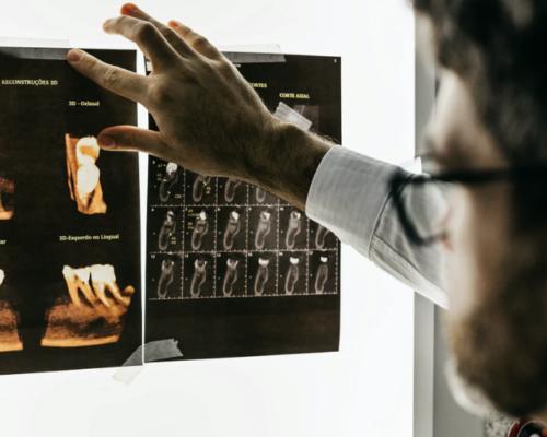 Erstklassige Radiologie in Nürnberg