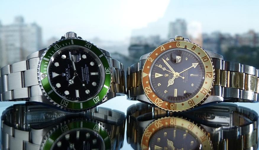 Gebrauchte Rolex von chrono-world24.com