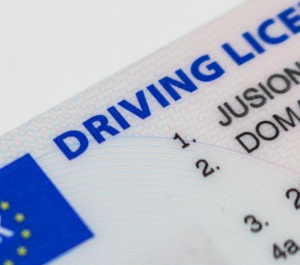 Eine Führerscheintasche für sich selbst oder als Werbegeschenk