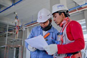 Arbeitsschutz – 5 Tipps für mehr Sicherheit am Arbeitsplatz