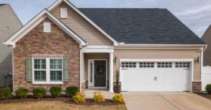 Regenschutz und schickes Design – Vordächer in sämtlichen Variationen