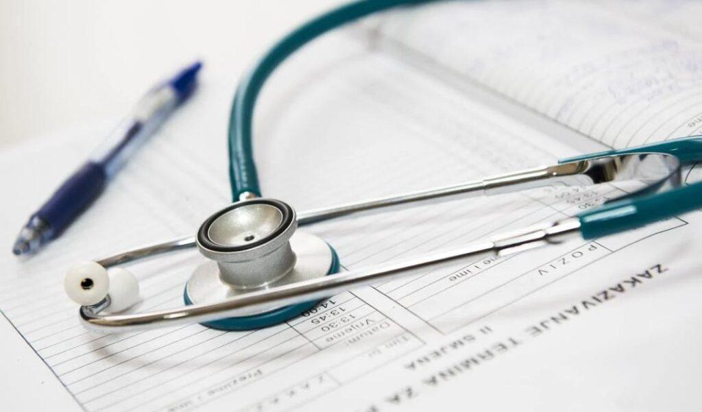 Read more about the article Der Gesundheitscheck – Noch nie so wichtig wie zur Corona Zeit