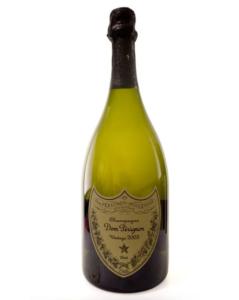 Einen eleganten Champagner bestellen