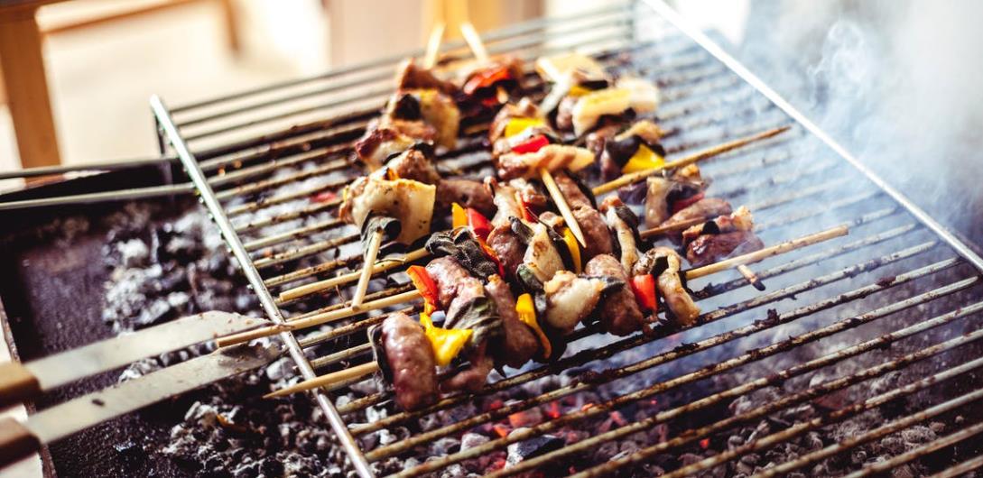 Grillspieße von Spiess-grill.de