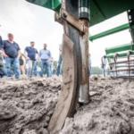Optimale Bodenbearbeitung