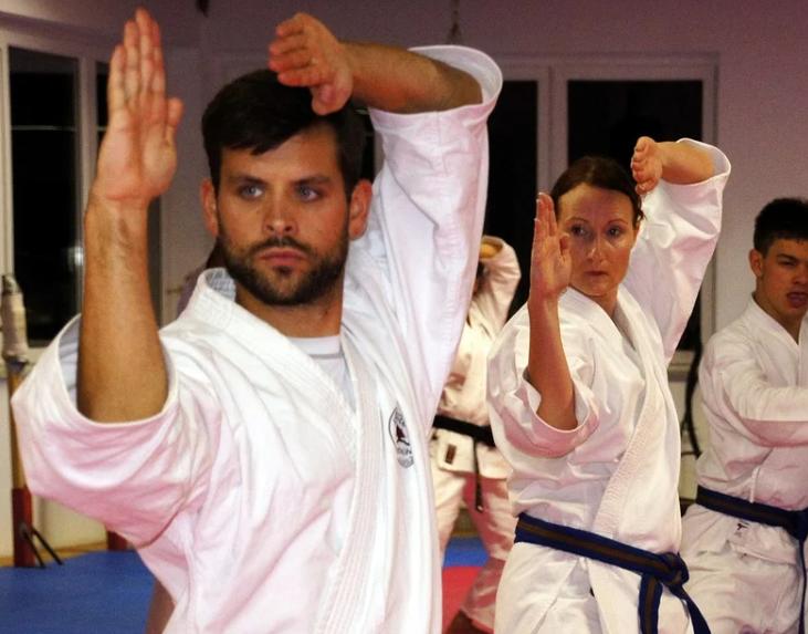 Read more about the article Training für Körper und Geist