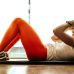Bequeme Kleidung für den Yogasport