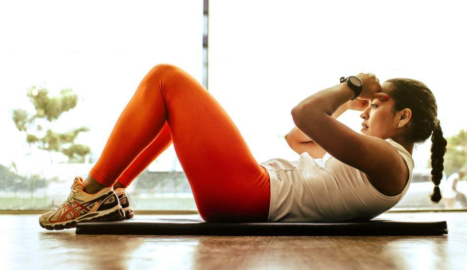 Read more about the article Bequeme Kleidung für den Yogasport