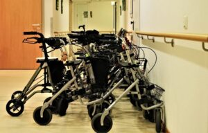 Read more about the article Selbstständige Mobilität aufrechterhalten: Diese Produkte helfen