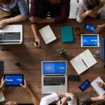 Business-Meetings: Tipps für Unternehmen